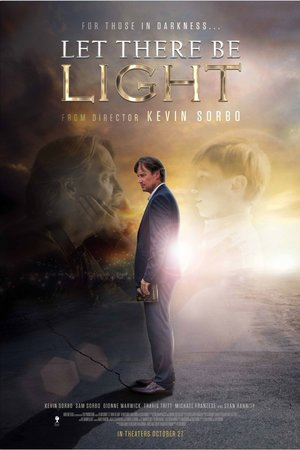 Let There Be Light (2017) DVD Release Date