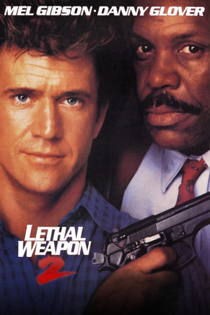 Lethal Weapon 2 (1989) DVD Release Date