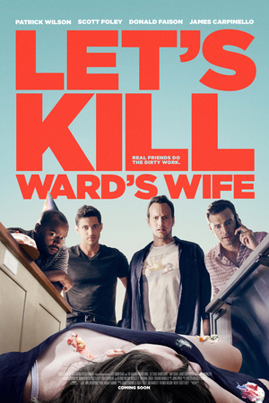 Let's Kill Ward's Wife (2014) DVD Release Date