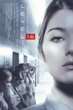 Level 16 (2018) DVD Release Date