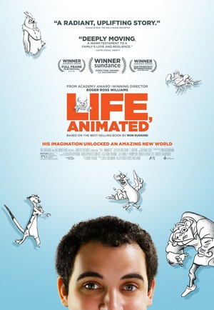 Life, Animated (2016) DVD Release Date