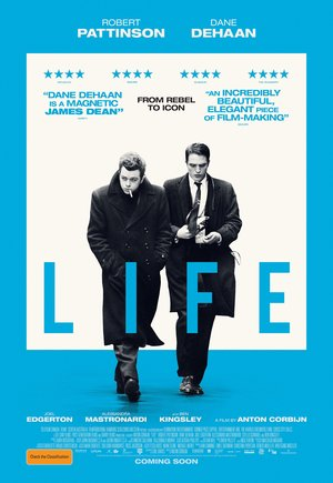 Life (2015) DVD Release Date