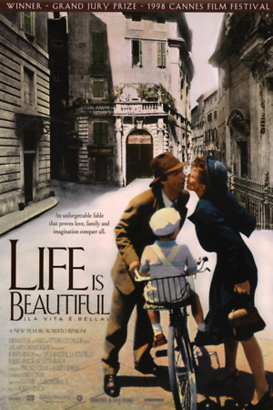 Life Is Beautiful (1997) DVD Release Date