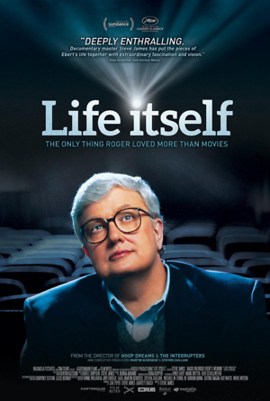 Life Itself (2014) DVD Release Date