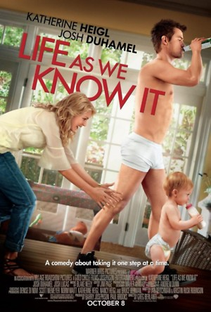 Life as We Know It (2010) DVD Release Date