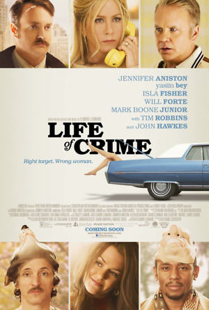 Life of Crime (2013) DVD Release Date