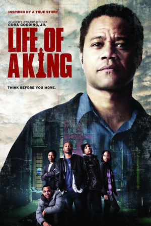Life of a King (2013) DVD Release Date