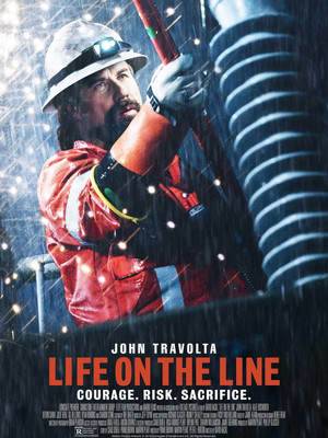 Life on the Line (2015) DVD Release Date
