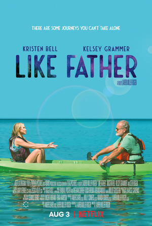 Like Father (2018) DVD Release Date