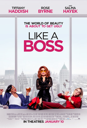 Like a Boss (2020) DVD Release Date