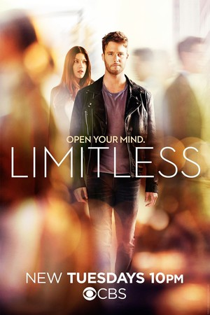 Limitless (TV Series 2015- ) DVD Release Date