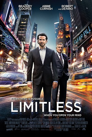 Limitless (2011) DVD Release Date