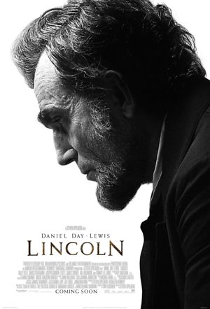 Lincoln (2012) DVD Release Date
