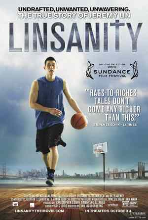 Linsanity (2013) DVD Release Date