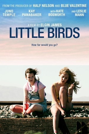 Little Birds (2011) DVD Release Date
