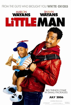 Little Man (2006) DVD Release Date