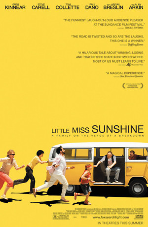 Little Miss Sunshine (2006) DVD Release Date