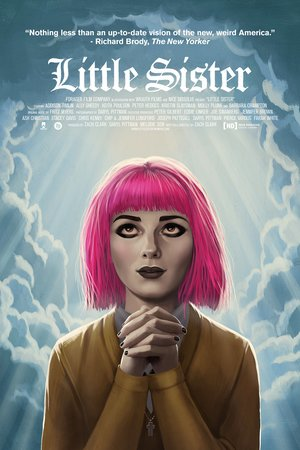 Little Sister (2016) DVD Release Date
