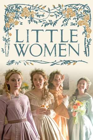 Little Women (TV Mini-Series 2017) DVD Release Date