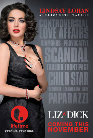Liz & Dick (TV 2012) DVD Release Date