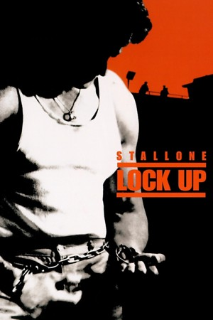 Lock Up (1989) DVD Release Date