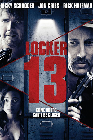 Locker 13 (2014) DVD Release Date