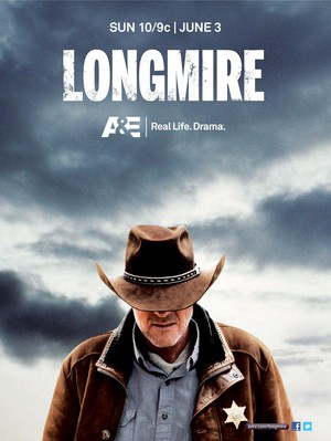 Longmire (TV Series 2012- ) DVD Release Date