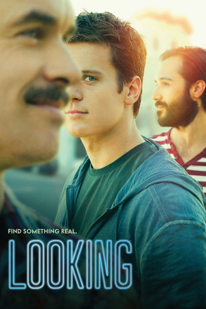 Looking (TV Series 2014- ) DVD Release Date