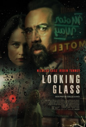 Looking Glass (2018) DVD Release Date