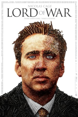 Lord of War (2005) DVD Release Date