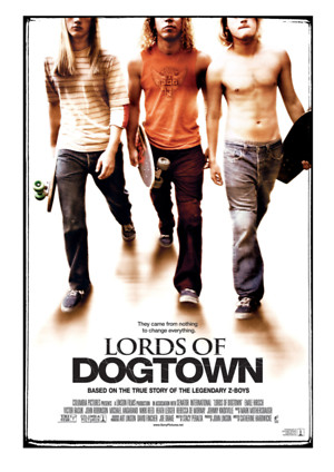 Lords of Dogtown (2005) DVD Release Date