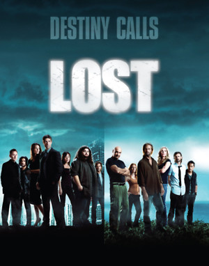 Lost (TV Series 2004-2010) DVD Release Date