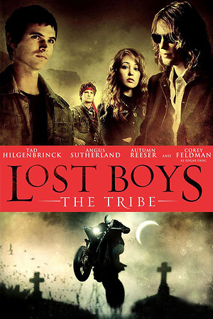 Lost Boys: The Tribe (Video 2008) DVD Release Date