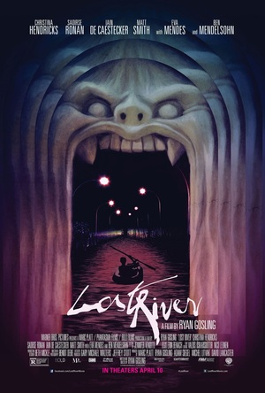 Lost River (2014) DVD Release Date
