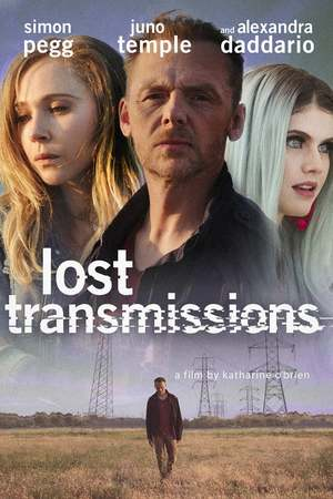 Lost Transmissions (2019) DVD Release Date