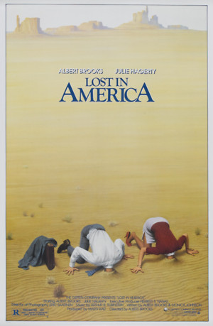Lost in America (1985) DVD Release Date