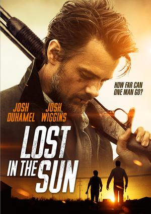 Lost in the Sun (2015) DVD Release Date