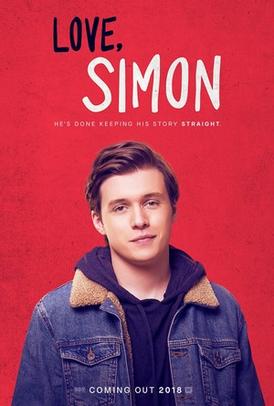 Love, Simon (2018) DVD Release Date