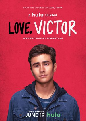 Love, Victor (TV Series 2020- ) DVD Release Date