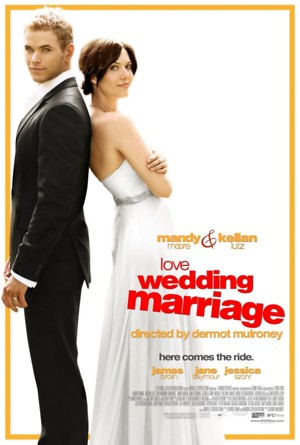 Love, Wedding, Marriage (2011) DVD Release Date