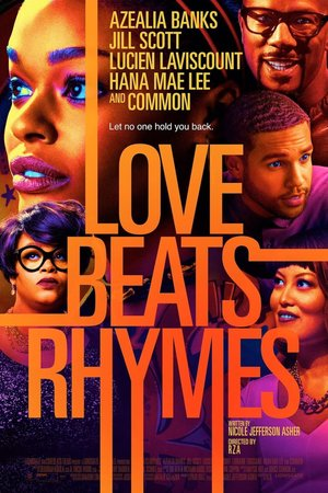 Love Beats Rhymes (2017) DVD Release Date