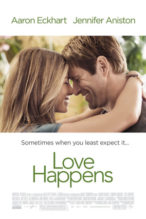 Love Happens (2009) DVD Release Date