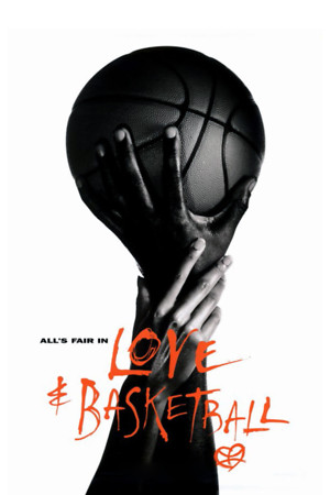 Love & Basketball (2000) DVD Release Date