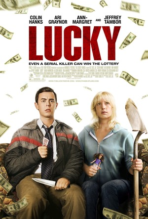 Lucky (2011) DVD Release Date