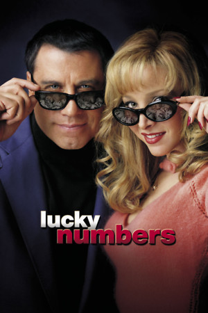 Lucky Numbers (2000) DVD Release Date