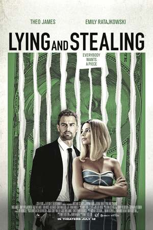 Lying and Stealing (2019) DVD Release Date