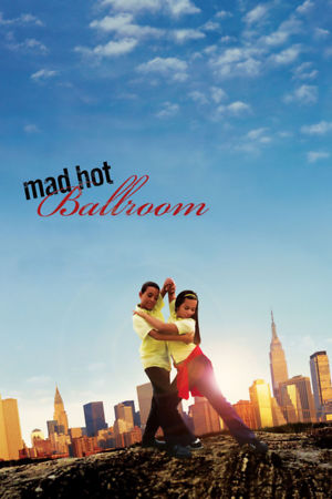 Mad Hot Ballroom (2005) DVD Release Date