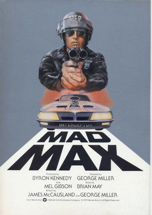 Mad Max (1979) DVD Release Date
