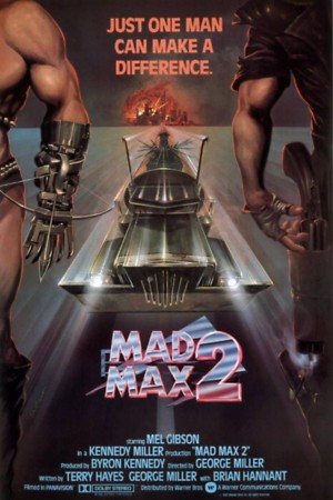 Mad Max 2: The Road Warrior (1981) DVD Release Date