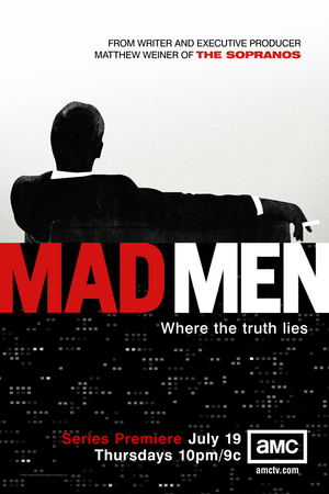 Mad Men (TV Series 2007- ) DVD Release Date